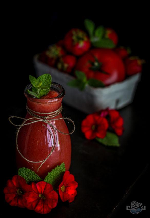 Koktajl Pomidor Truskwka