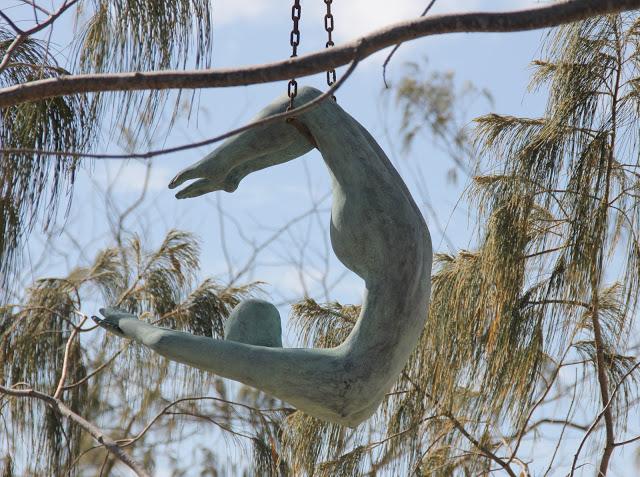 Australia Swell Sculpture Festival