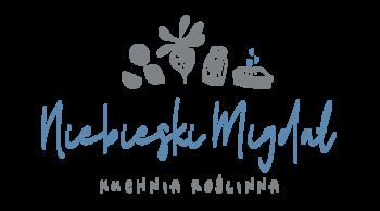 Niebieski Migdał | kuchnia roślinna