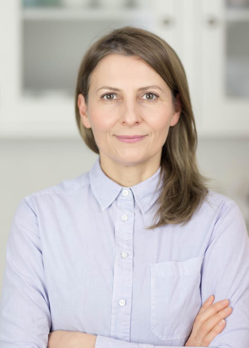 Magda Pieńkos_Niebieski Migdał